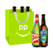 Be Hoppy tienda de cervezas artesanales e importadas